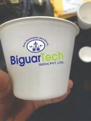 Eco-friendly Bagasse Cup