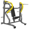Fitness World K- LOAD-001 Chest Press Machines