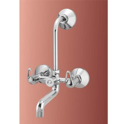Aroma Wall Mixer With L-Bend
