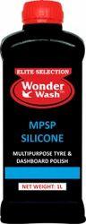 Wonderwash Silicone Polish