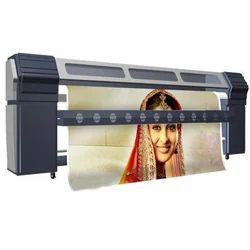 Graphics Flex Printing Service