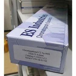 HPLC Column Chromegabond C2