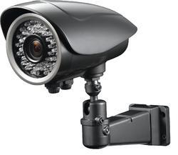 Weather Proof IR CCTV Camera