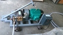 Electric Pressure Washer Pumps