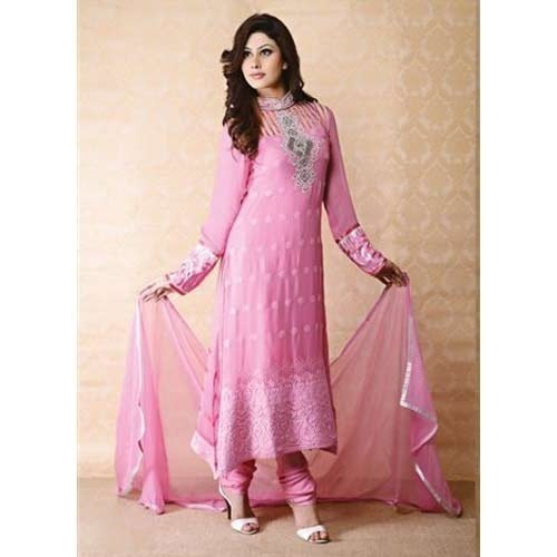 7f1618dcce Party Wear Ladies Stylish Suit, Semi-stitched, Rs 450 /piece | ID ...