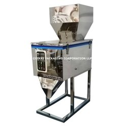 SIKRI Readymade Pouch Filling Machine