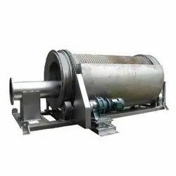 Inward Water Drum Filter