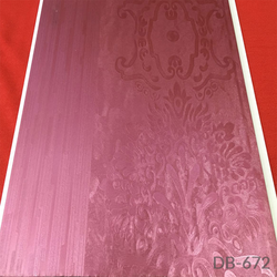 DB-672 Diamond Series PVC Panel