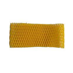 Yellow Protective Sleeves Net