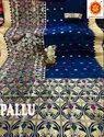 Banarasi Rich Pallu Saree