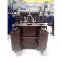 3-phase 10mva Oil Cooled Power Transformer