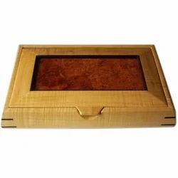 Handcrafted Wooden Box In Moradabad Uttar Pradesh Get Latest