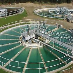 Sewage Treatment Plant for Sewage