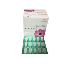Boncerol Tablet