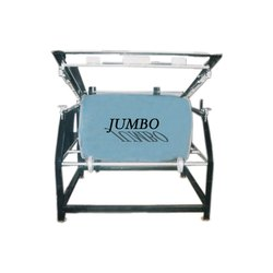 Industrial Plastic Drum Printing Machine