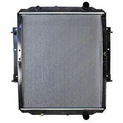 Mahindra铝合金散热器15 kVA,25kva,62 kVA,容量:标准