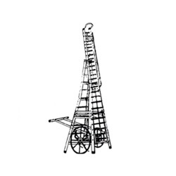 Road Tower Ladder