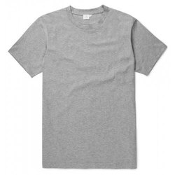 Mens Grey Casual T-Shirt