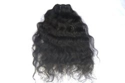 Temple Hair Natural Curls