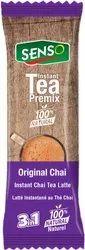 Instant Latte Tea