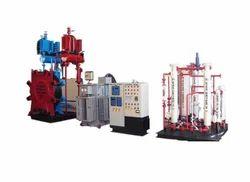 Automatic Hydrogen Gas Plant