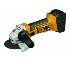 Cordless Angle Grinder, Warranty: 6 Months