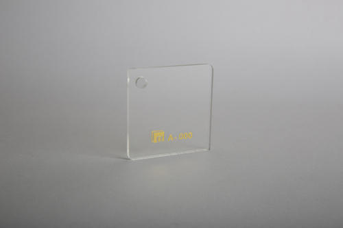 Cast Acrylic Sheets Clear