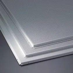 Lay In GI Ceiling Tile