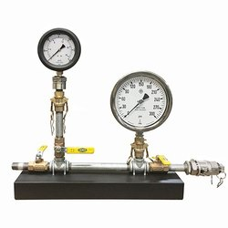 High Pressure Comparator Kit Calibration Services