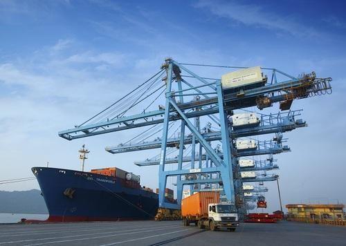 LCL Cargo Shipment From China - India Via Mumbai Rate List