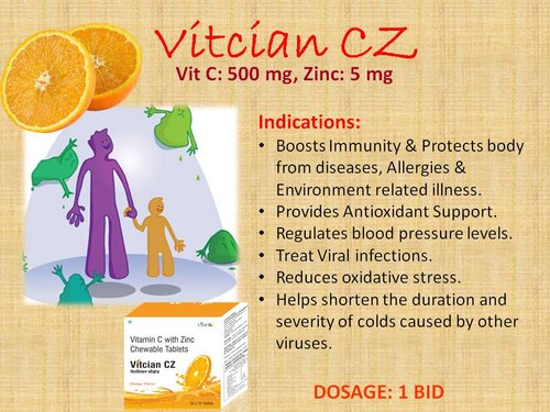 derma vitamin c tablets