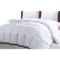 White Single Duvets