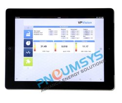 VPVision Energy Monitoring Solution