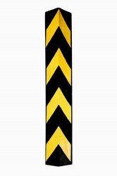 Safety Rubber Corner Guard
