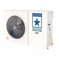 CS181R4 Blue Star Concealed AC Outdoor Unit, R410A
