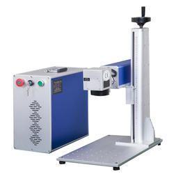 Fibre Laser Marking Machine