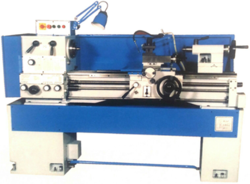 PRECITURN Precision Lathe Machines