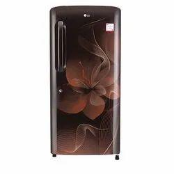 LG 215 Liter Refrigerator, Dimensions : 1230 X 591 X 638 mm