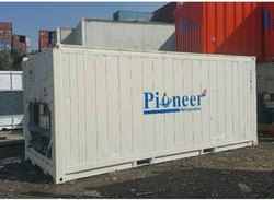 Refrigerated Container for Rent
