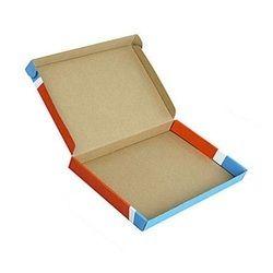 E Flute Printed Corrugated Box