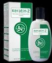 Keratin Z Shampoo