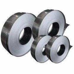 Stainless Steel J4 Strip Coils