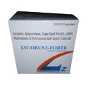 Lycopene Soft Gel Cap As Per Lypcip Capsules