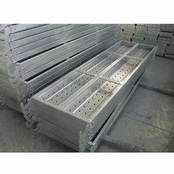 Mild Steel Planks