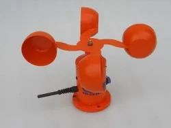 Wireless Anemometer