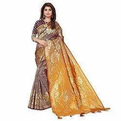 N31 Exclusive Kota Silk Saree