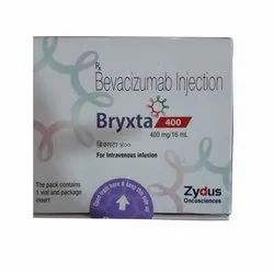 Bryxta 400mg ( Bevacizumab ) Injection