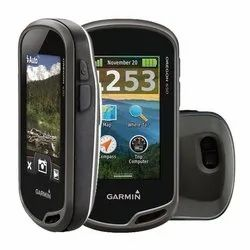Garmin Oregon 650 Device