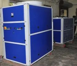 comfort Automatic Process Water Chiller, 12000 Btu To 120000 Btu, Scroll,Reciprocating And Screw