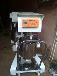 Planatary Mixer Machine indian